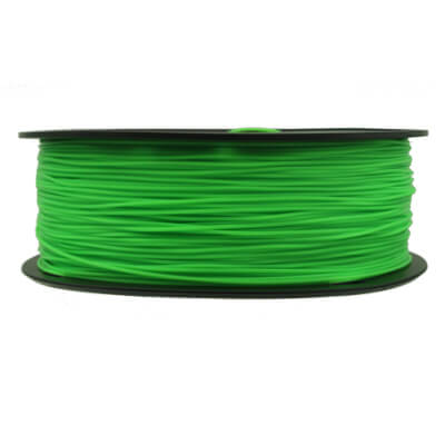 TPE Filament Green