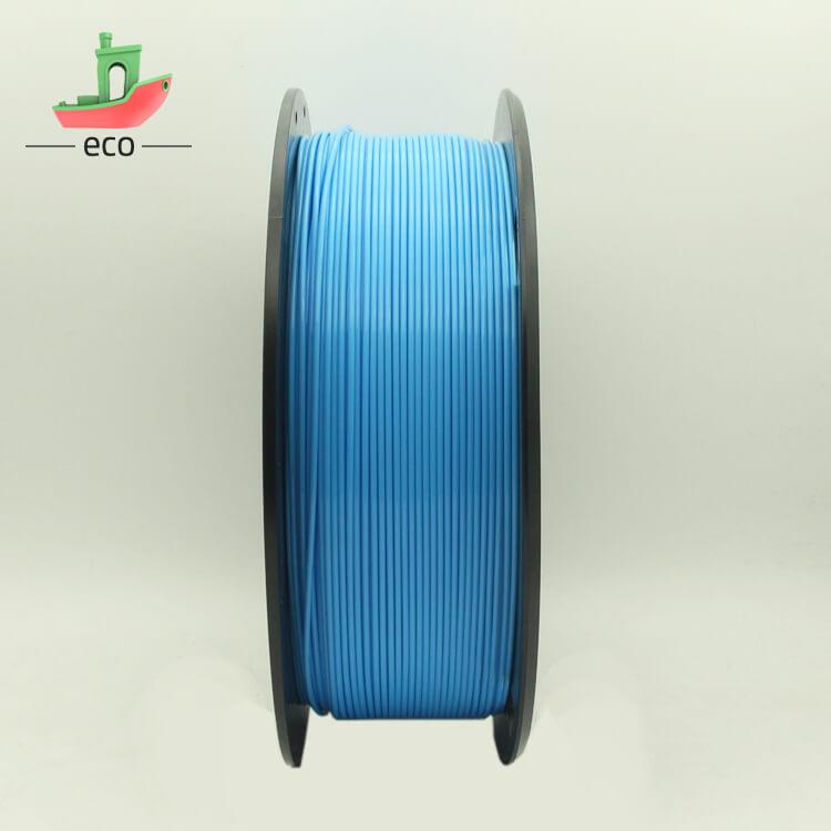 ABS filament sky blue 2