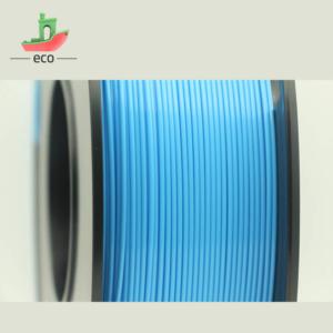 ABS filament sky blue 5