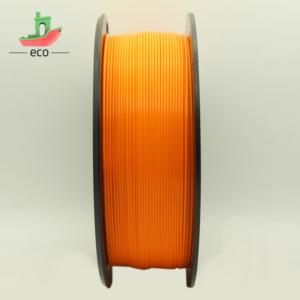 Petg filament orange 1