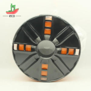 Petg filament orange 2