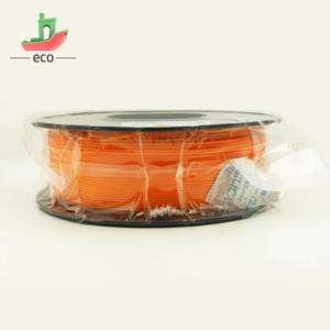Petg filament orange 3