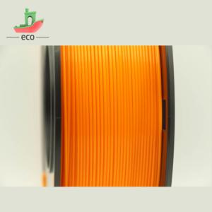 Petg filament orange 5
