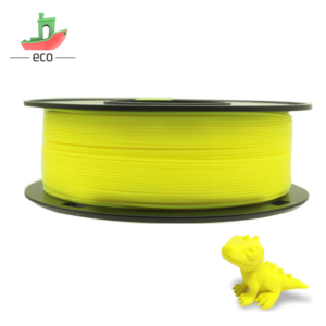TPU Filament yellow