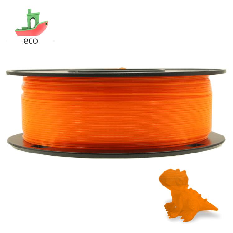 petg filament orange