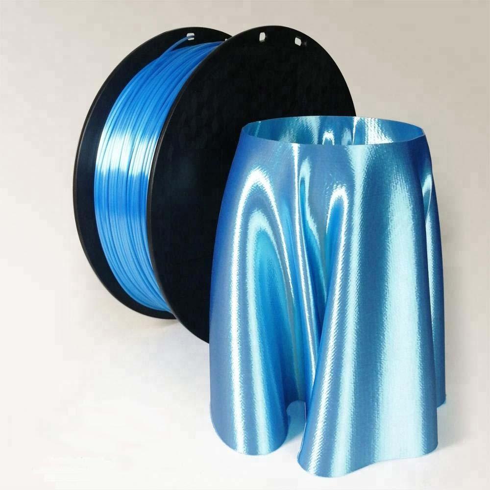 Silk Filament For 3D Printer