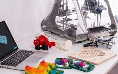 Easy Guide to 3D Printer PLA Filament Storage