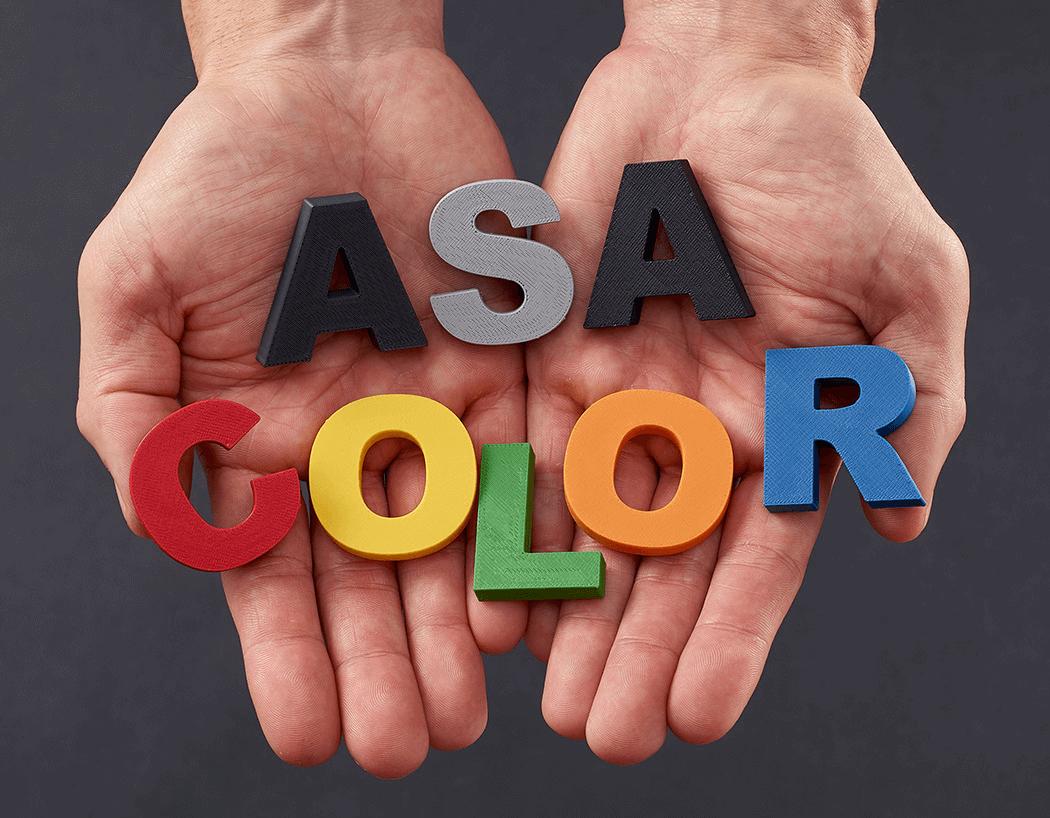 ASA Filament Review