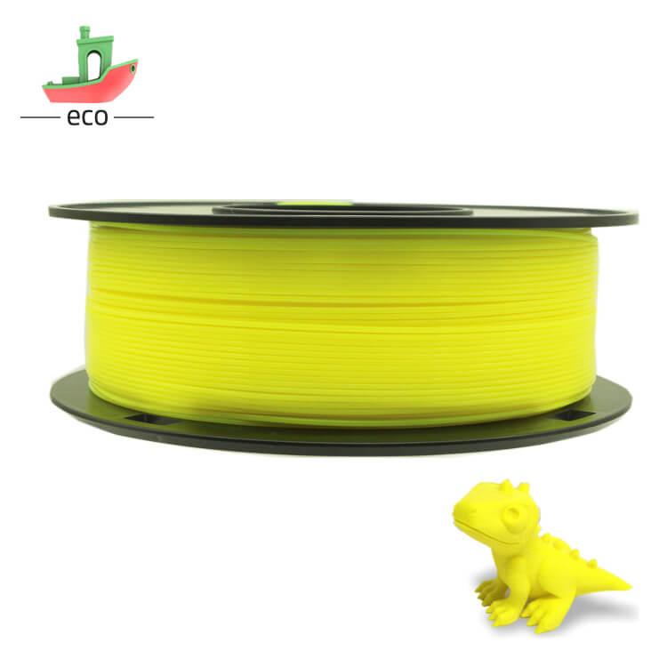 TPU-Filament-yellow