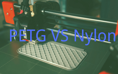 PETG vs Nylon