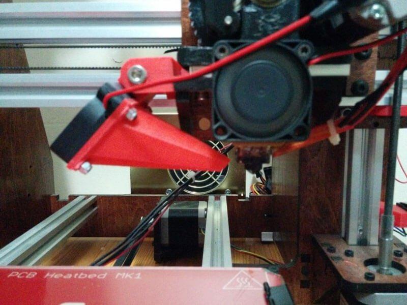 3d printer cooling fan