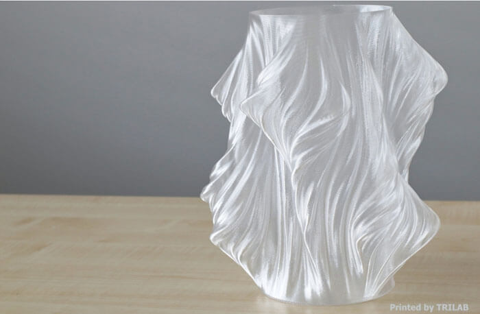 transparent petg