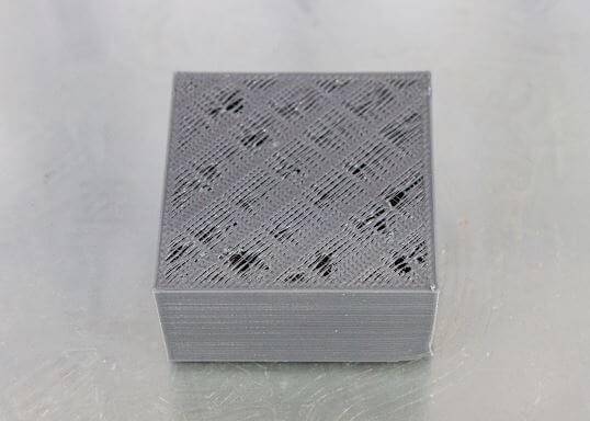 what is 3d printing pillowing