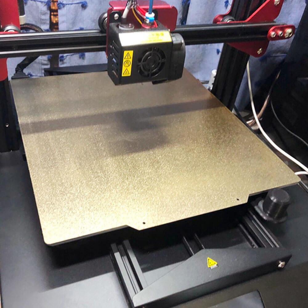 PEI Printer bed