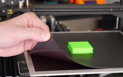 How To Cleaning 3D Printer Bed: The Ultimate Guide