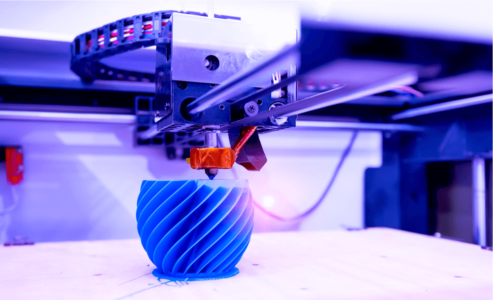 3d printing PLA